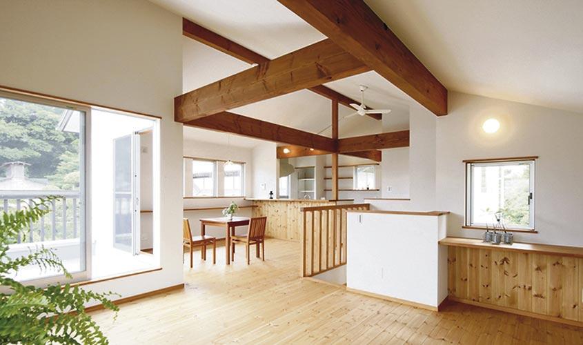 alles zum thema bauen wohnen leben und garten. Black Bedroom Furniture Sets. Home Design Ideas