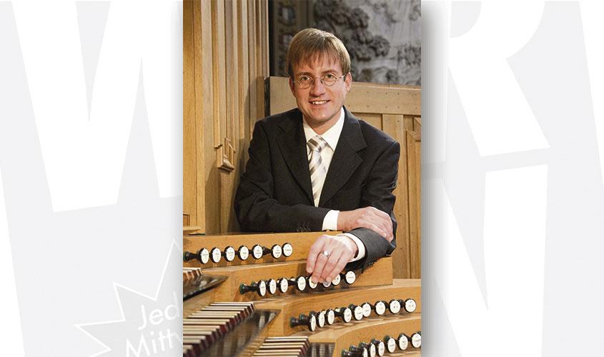 Orgelmusik Zum Advent