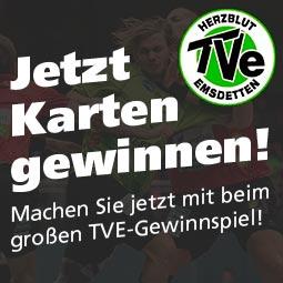 TVE Gewinnspiel