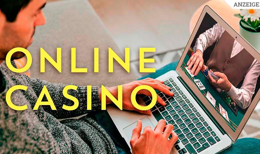 Casino Zu Hause