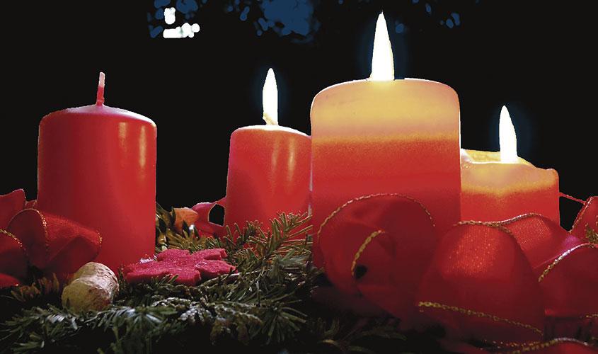 warum feiern wir den advent. Black Bedroom Furniture Sets. Home Design Ideas